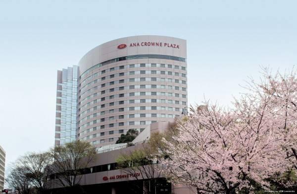 Hotel ANA Crowne Plaza KANAZAWA