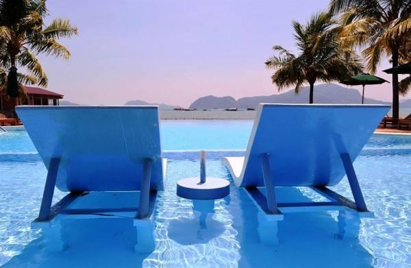Hotel The Ocean Residence Langkawi