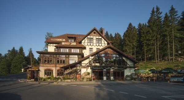 Hotel Biały Jar
