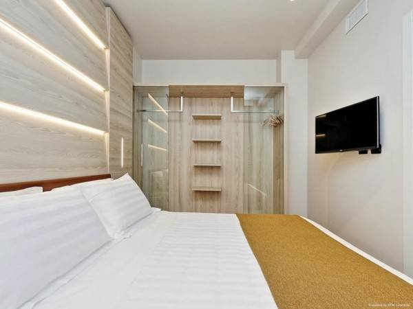 Hotel Duomo Apartments Milano by Nomad