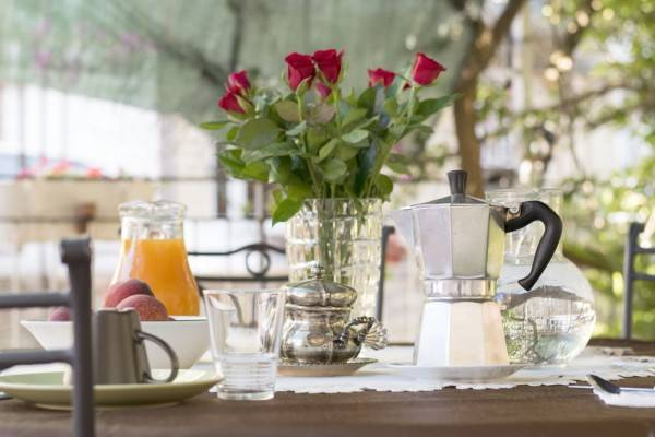 Hotel La Bouganville Bed & Breakfast
