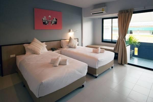 Hotel Chalong Sea Breeze