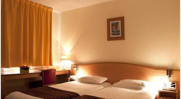 Hotel KYRIAD MONTPELLIER OUEST Sete Balaruc