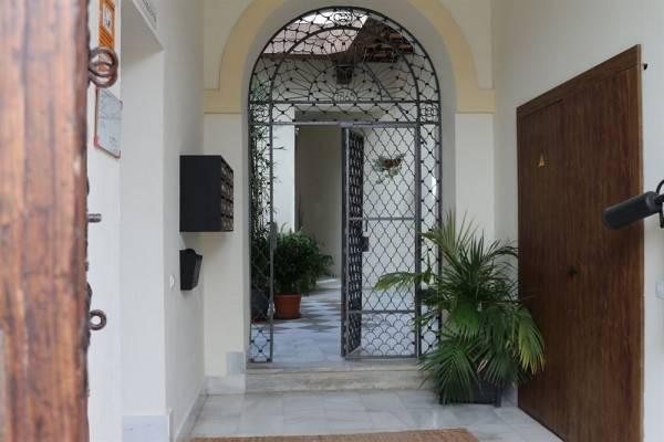 Hotel Palacio de Luja