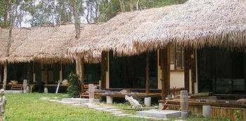 Hotel Longbeach Villa