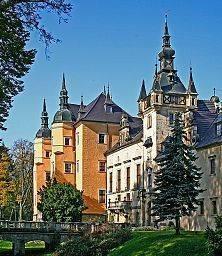 Hotel Zamek Kliczkow
