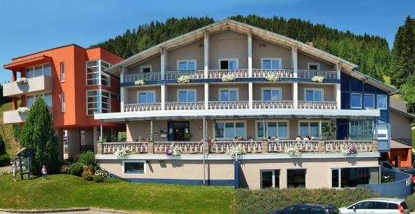Hotel Alpengasthof Hochegger