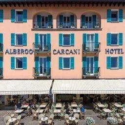 Hotel Albergo Carcani