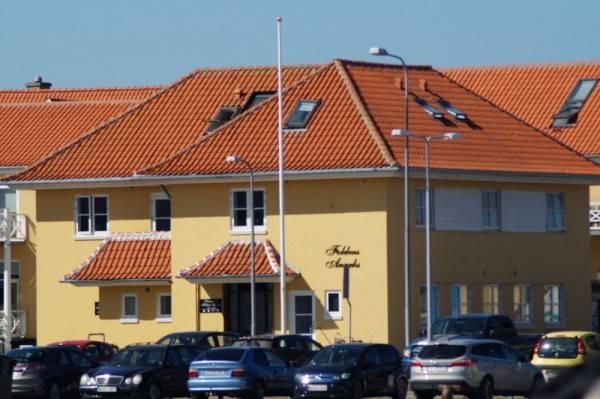 Hotel Foldens Annex