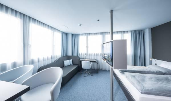 Hotel JOYN Munich Olympic