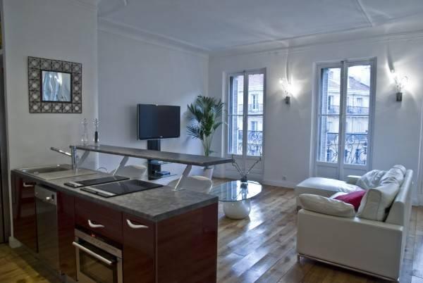 Hotel Les Appartements du Vieux-Port