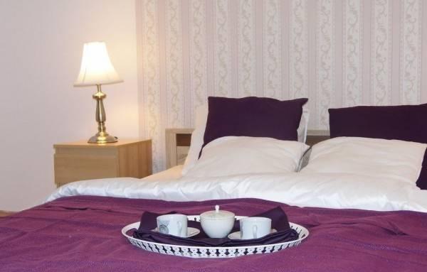Hotel FUKAS Apartments Nitra