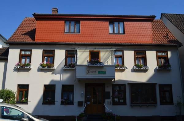Blume Hotel-Pension