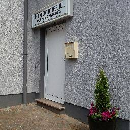 Hotel Come In Haus II