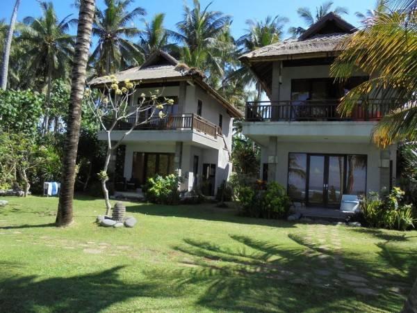 Hotel Amarta Beach Cottages