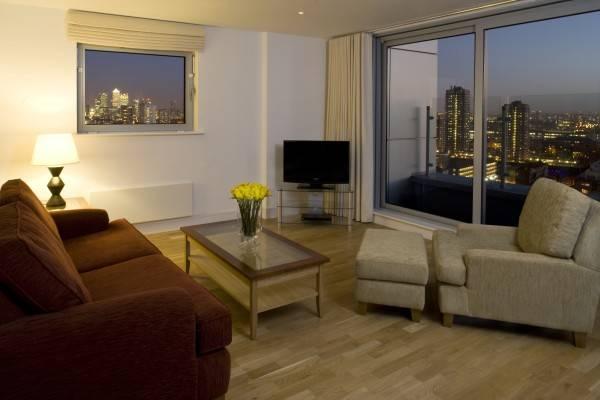 Hotel Marlin Apartments Aldgate