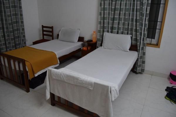 Hotel Sunshine Hospitalities