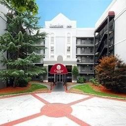 Marietta Hotel