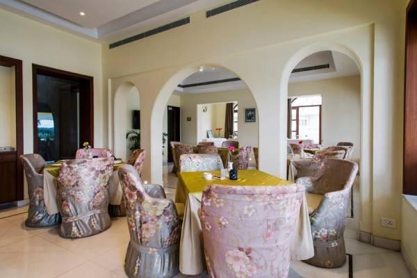Hotel Brahma Niwas