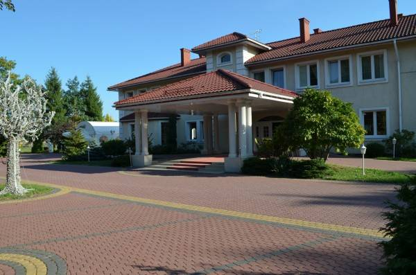 Hotel Rezydencja Zalewskich