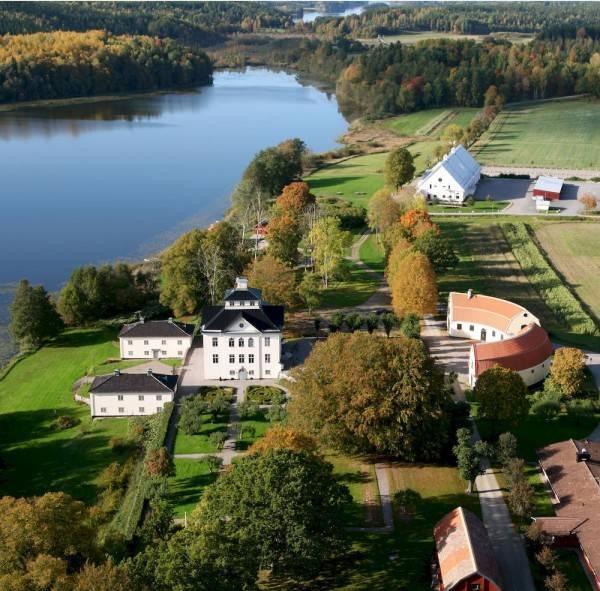 Öster Malma Hotell