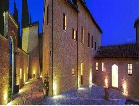Hotel Castello di Leonina Relais