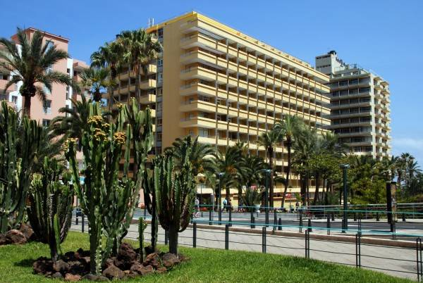 Hotel Elegance Palmeras Playa