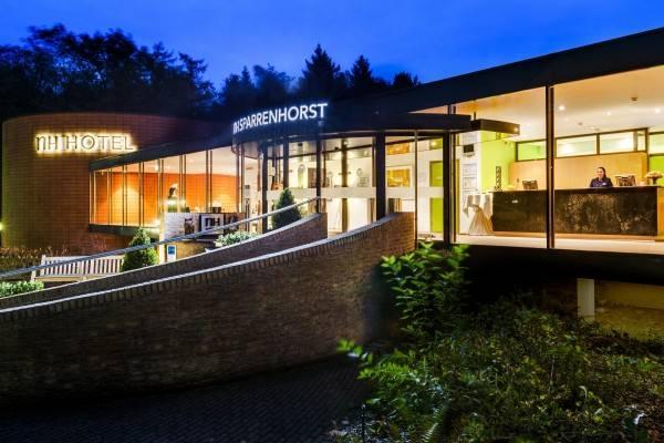 Hotel NH Veluwe Sparrenhorst