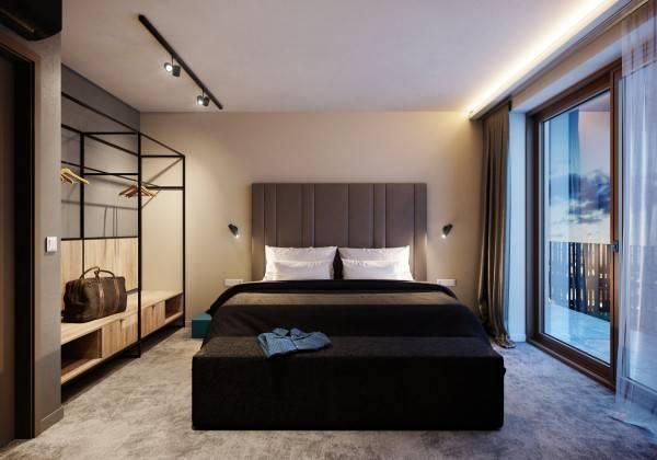 Hotel Avenue Pallova 28