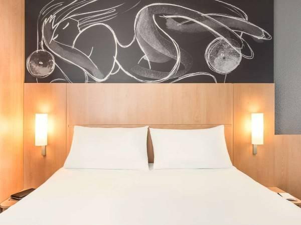 Hotel ibis Paris Avenue d'Italie 13ème