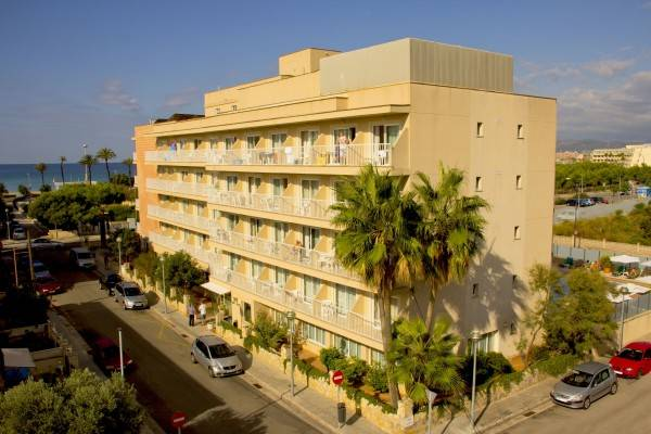 Sant Jordi Playa de Palma Hotel
