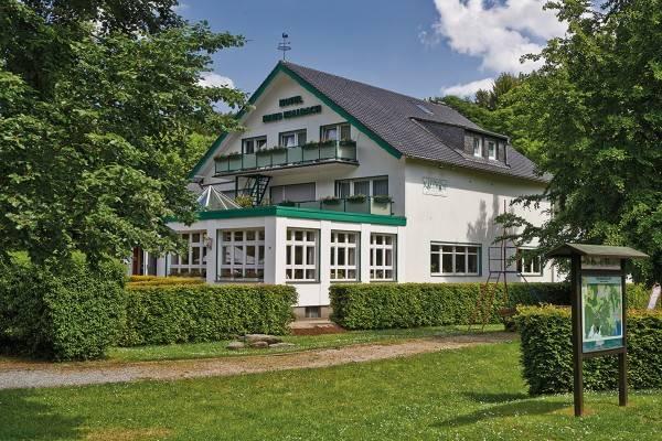 Kallbach Landhotel