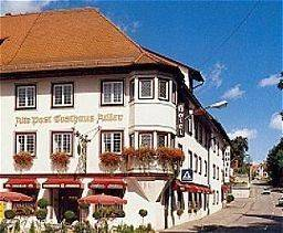 Hotel Adler Alte Post
