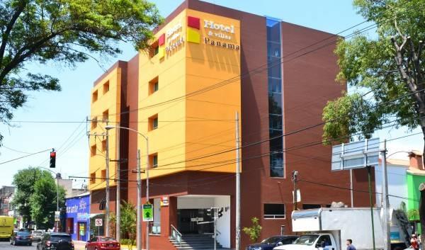 Hotel & Villas Panamá