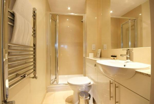 Hotel Lodge Drive Serviced Apartments