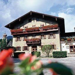 Land-gut-Hotel Posthotel Brannenburg
