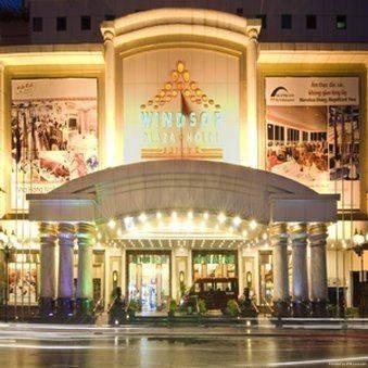 Hotel Windsor Plaza Saigon