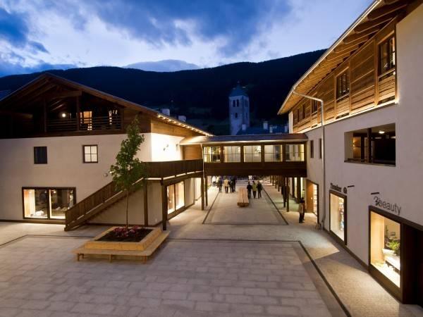 Hotel Zin Senfter Residence