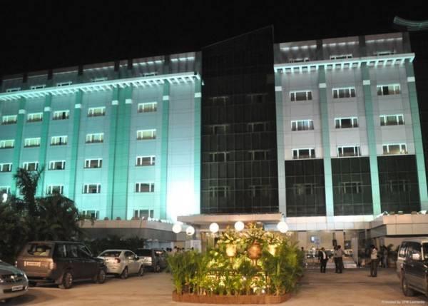 Hotel Manasarovar The Fern Hyderabad