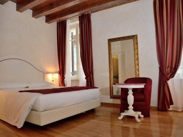 Hotel Albergo Mazzanti