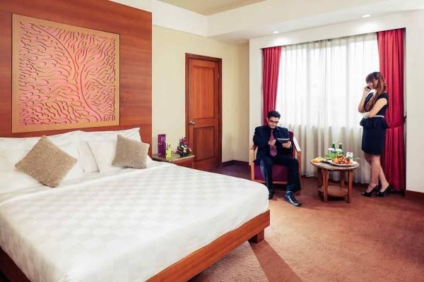 Hotel Mercure Batam