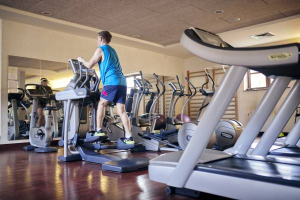 Park Hotel & Fitness Club