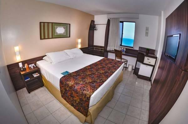 Sonata de Iracema Hotel