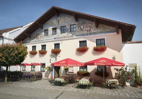 Hotel Glaser Gasthaus