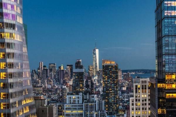 Hotel HYATT CENTRIC TIMES SQUARE NEW YORK