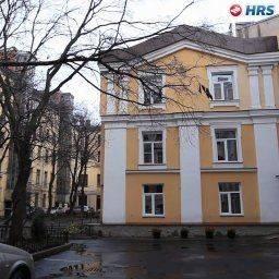 Austrian Yard Hotel
