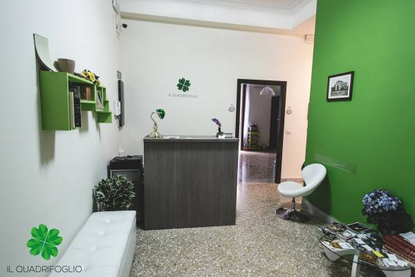 Hotel Il Quadrifoglio Room&Suite