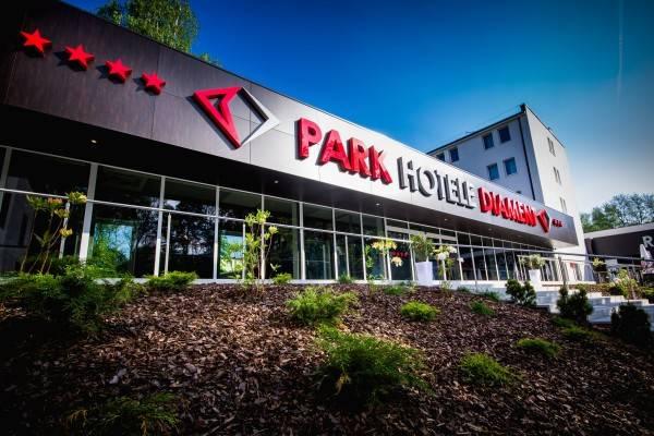 Park Hotel Diament Zabrze-Gliwice