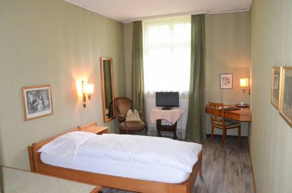 Hotel Löwen Worb-Bern