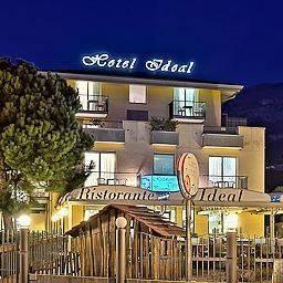 Hotel Ideal Torbole sul Garda